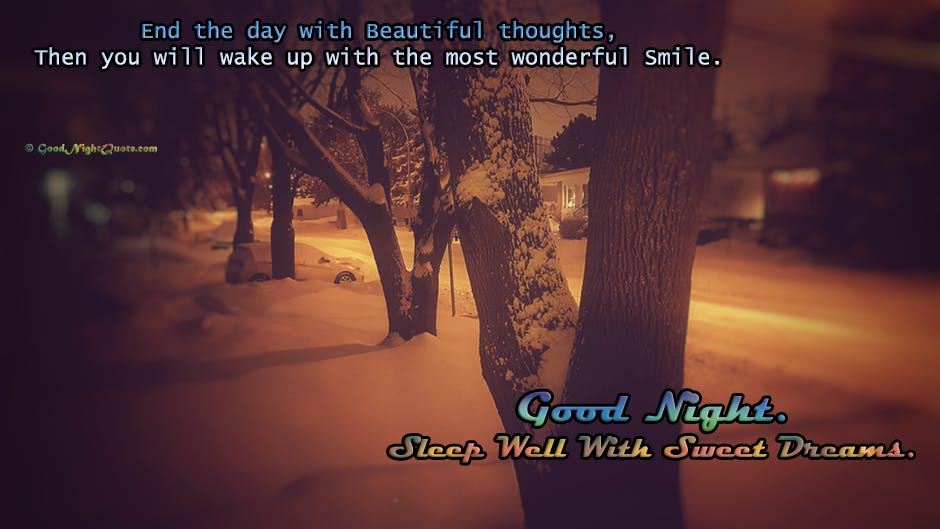 Good Night HD Images - Beautiful Good Night Image