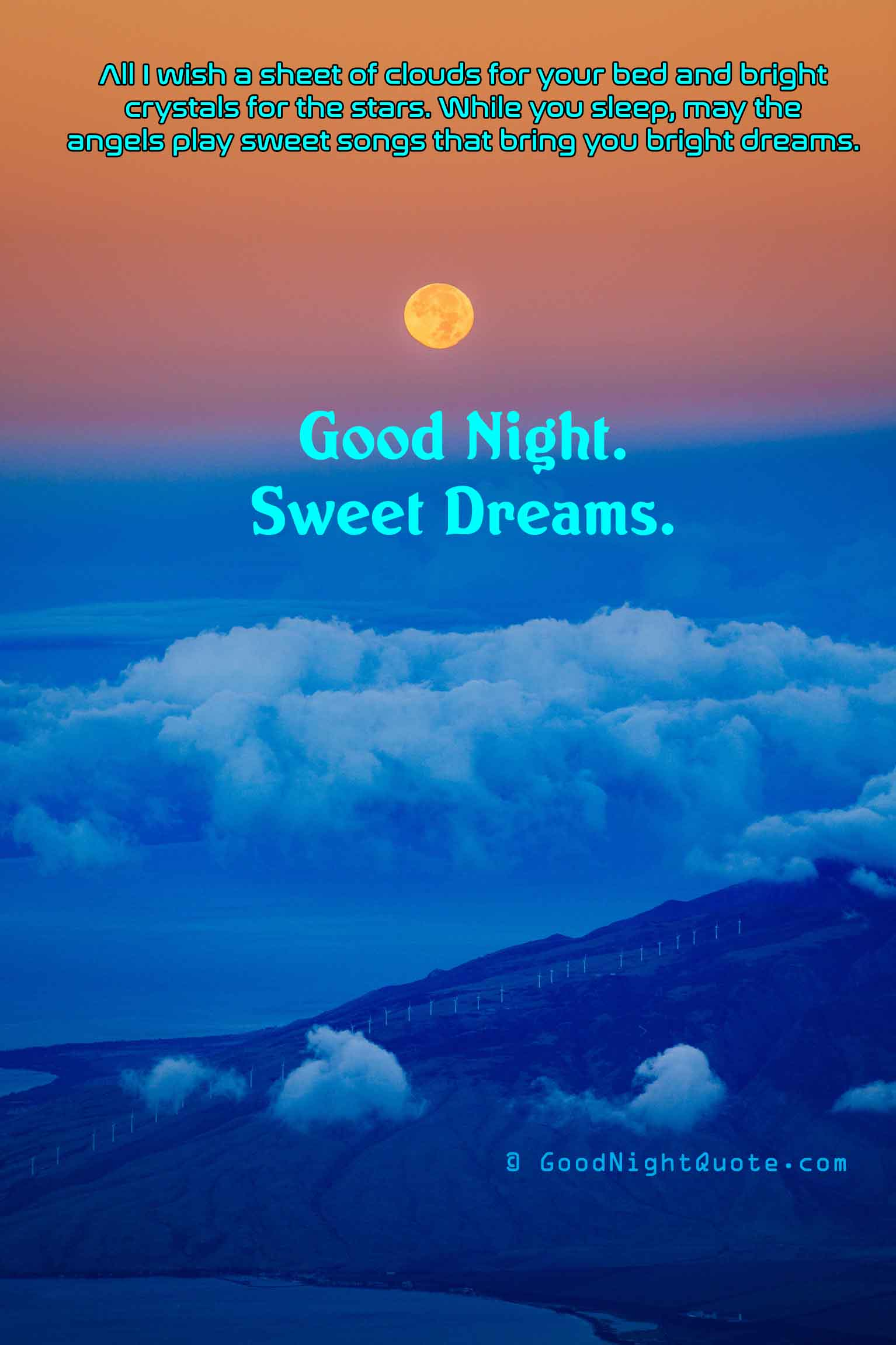 All good night image hd
